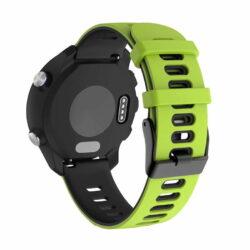 Dây đồng hồ Quick Release Duo - Garmin vivoactive 4 / Coros apex pro / apex 46 (22mm)