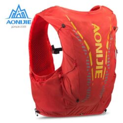 Vest nước chạy trail Aonijie Advanced Skin 12 C962 (B040s)