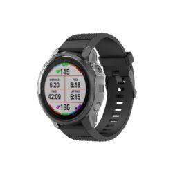 Case đồng hồ TPU cho Garmin Fenix 6S / 6S Pro