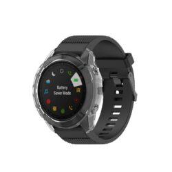 Case đồng hồ TPU cho Garmin Fenix 6X / 6X Pro