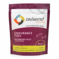 Bột năng lượng Tailwind Caffeinated Endurance Fuel (30 phần)