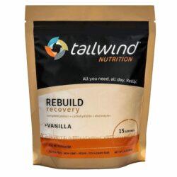 Bột hòa tan phục hồi Tailwind Rebuild Recovery (15 phần)