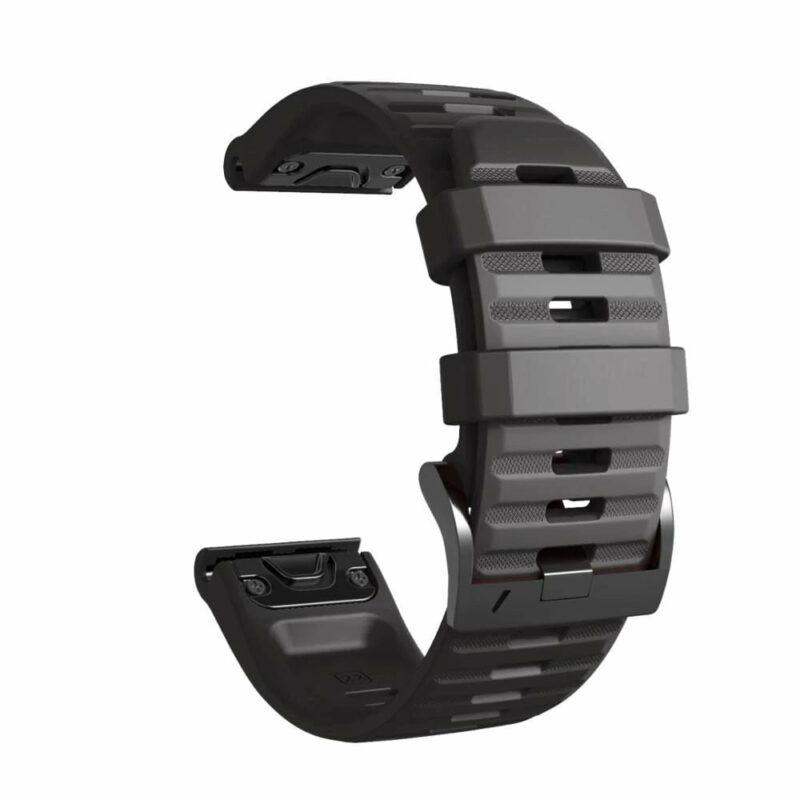 Dây đồng hồ Quick Fit Garmin fenix 6X / fenix 6X Pro / fenix 5X Plus / fenix 3HR (26mm)