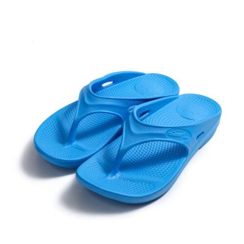 dep chay bo hoi phuc y sandal recovery-xanh-da-troi-3