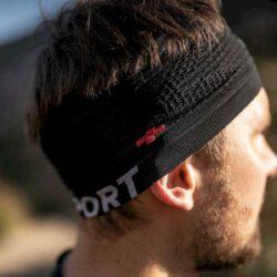 Băng trán thể thao Compressport Headband On/Off