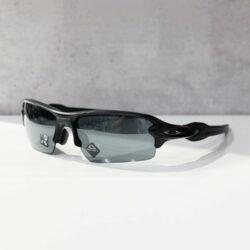 Kính mát thể thao Oakley Flak® 2.0 (Asia Fit) | Matte Black