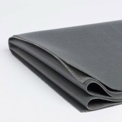 Thảm tập Manduka eKo® SuperLite Travel Yoga Mat 4mm (Charcoal)