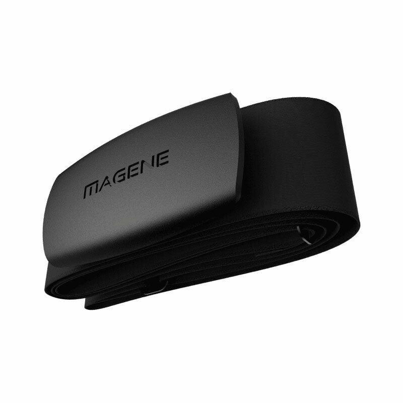 Dây đeo ngực đo nhịp tim Magene H64 (ANT+ / Bluetooth)
