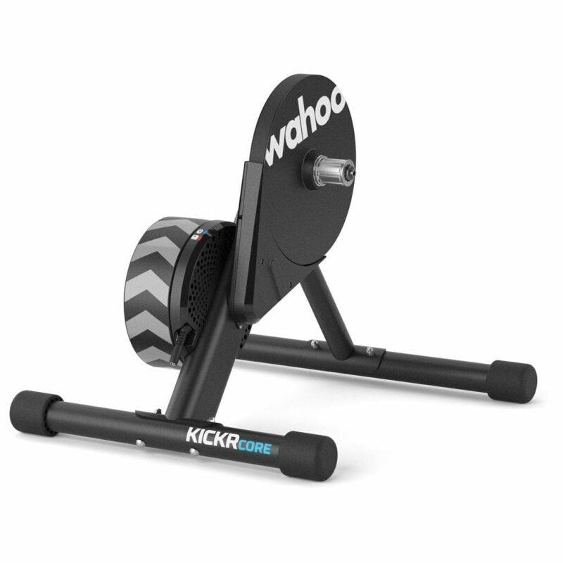 Thiết bị tập luyện đạp xe Wahoo KICKR Core - Power Trainer