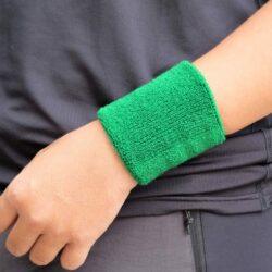 Băng cổ tay thể thao thấm mồ hôi YGP Wrist Band