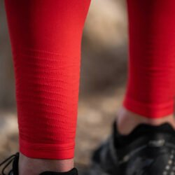 Bó bắp chân Compressport Calf Compression Sleeves R2V2 2020
