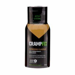 Nước uống trị chuột rút tức thời CrampFix Quickfit Shot (50ml)