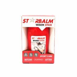 Ống làm nóng cơ bắp Starbalm Warm Stick 50ml