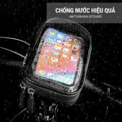Túi điện thoại chống nước Wheel Up (HBB-02)