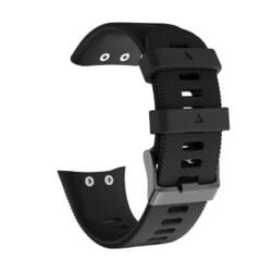 Dây đeo đồng hồ silicon Garmin Forerunner 45S (18 mm)