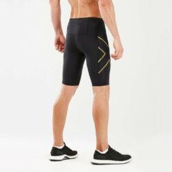 Quần đùi bó cơ nam 2XU MCS Run Compression Shorts