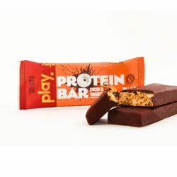 Thanh năng lượng Play Protein Bar 45gram