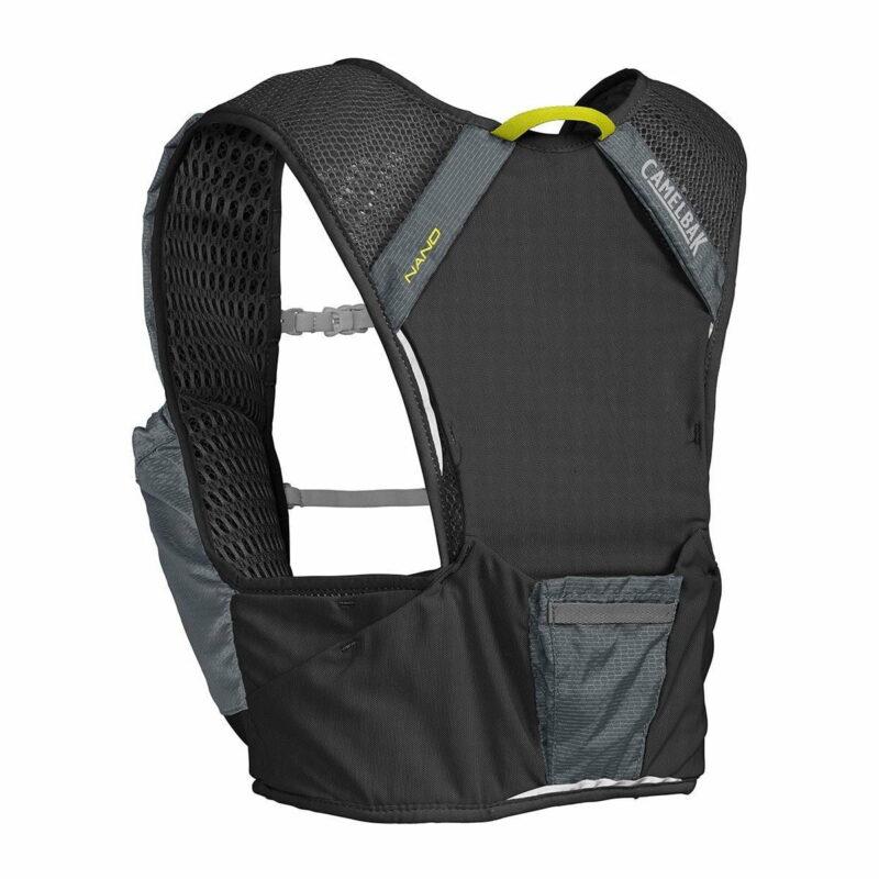 Vest nước chạy bộ Camelbak NANO 1L (kèm 2 bình 500ml)