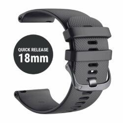 Dây đồng hồ Quick Release Vivo 18mm - Garmin vivoactive 4S / vivomove 3S