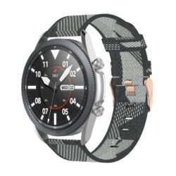 Dây đeo đồng hồ Graphite QR 20mm - Garmin Vivoactive 3, Forerunner 245 / 645
