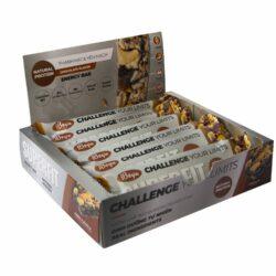 Thanh năng lượng hạt và yến mạch SUPERFIT Chocolate