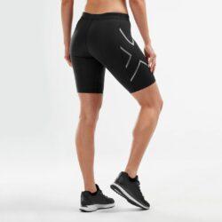 Quần đùi bó cơ nữ 2XU Women Compression Shorts