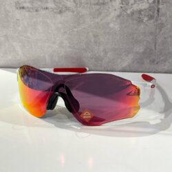 Kính mát thể thao Oakley EVZero™ Path (Asia Fit) | Polished White