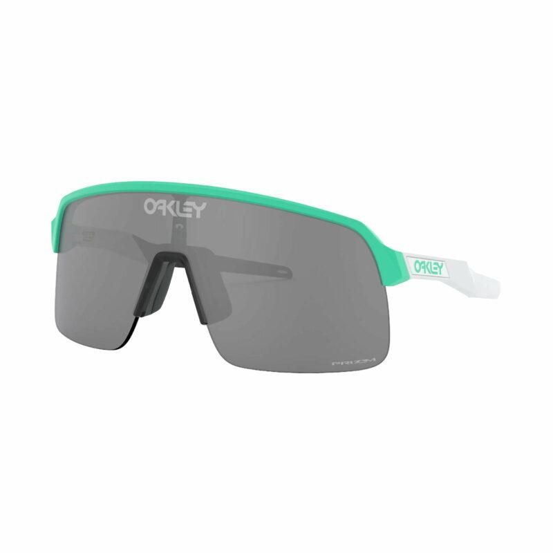 Kính mát Oakley Sutro Lite Prizm Black | Matte Celeste