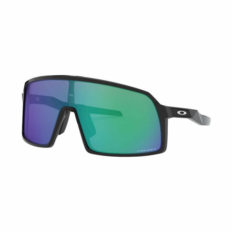 Kính mát Oakley Sutro S Prizm Jade | Polished Black
