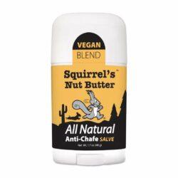 Sáp chống phồng rộp Squirrel's Nut Butter VEGAN Anti-Chafe Salve (48g)