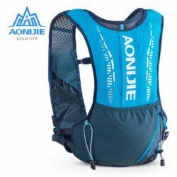 Vest nước chạy trail Aonijie Windrunner 5L C9102