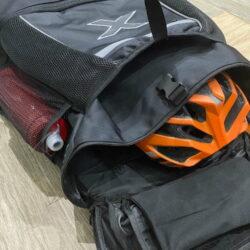 Ba lô 2Xu Triathlon Transition Bag 35L