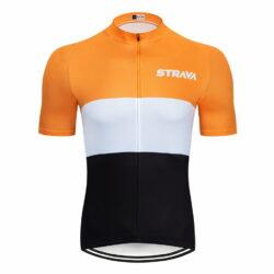 Áo đạp xe Strava Gran Fondo