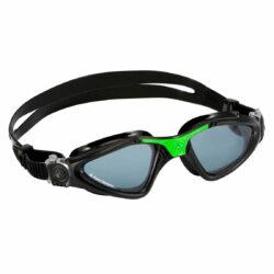 Kính Bơi Aqua Sphere Kayenne - Black/Green