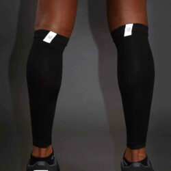 Bó bắp chân Compressport Calf Compression Sleeves R2V2 Flash 2020