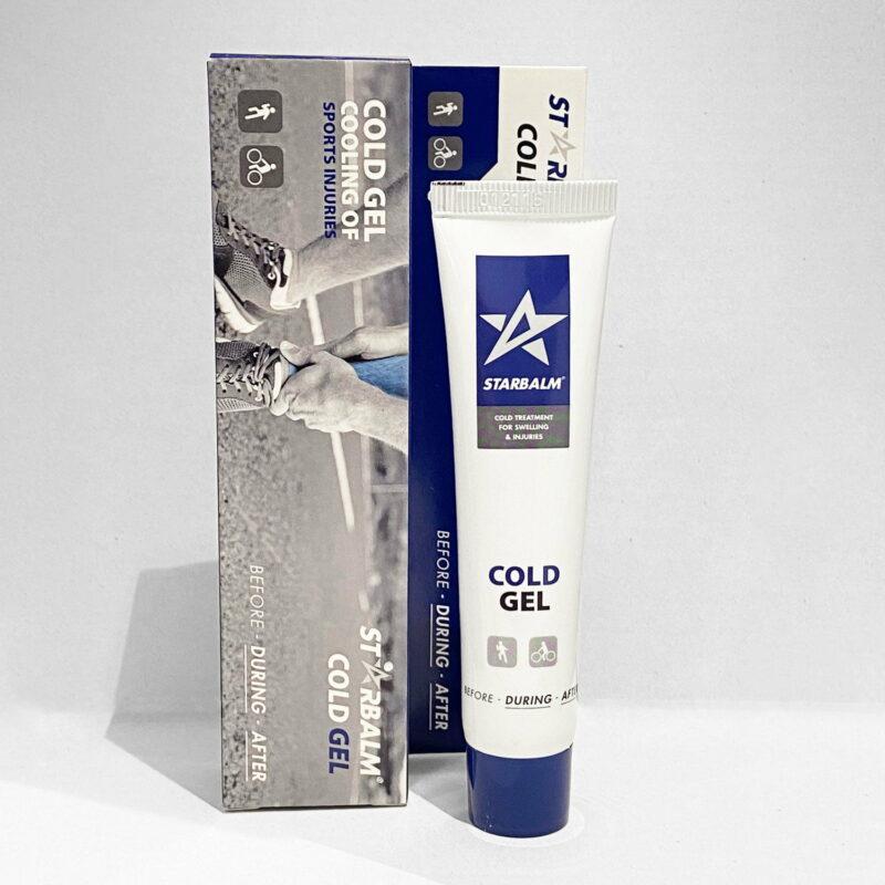 Gel lạnh STARBALM® Cold Gel 25ml
