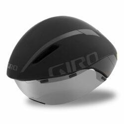 Nón bảo hiểm xe đạp Triathlon/TT Giro Aerohead MIPS