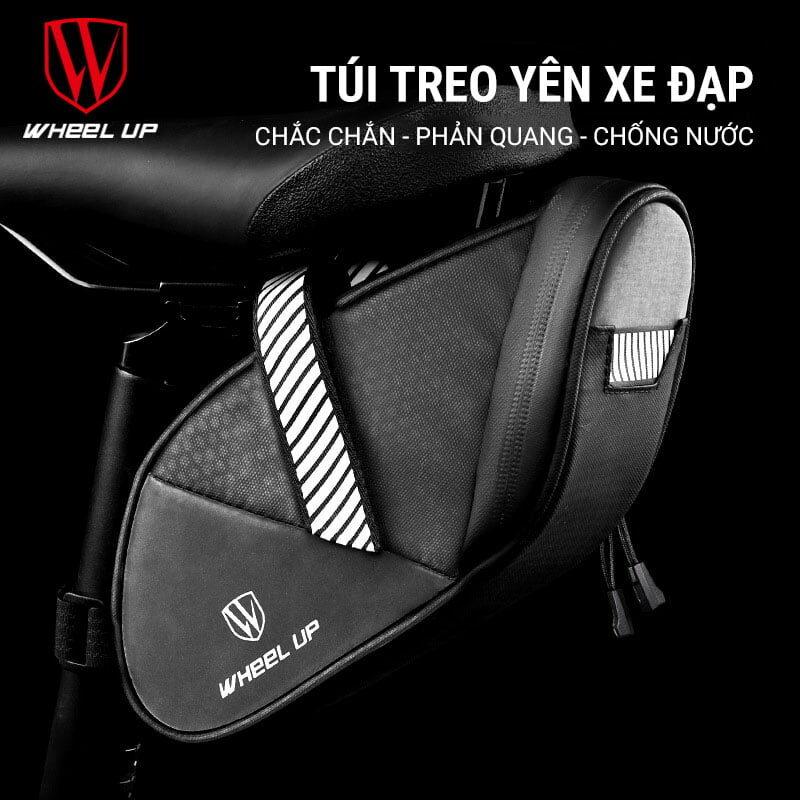 Túi yên chống nước Wheel Up (SB-05)