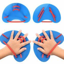 Bàn quạt tay luyện kỹ thuật bơi Swim Paddles PD003