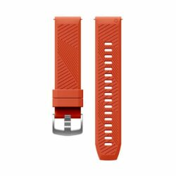 Dây đeo đồng hồ Silicone Coros Apex 42mm / Pace 2