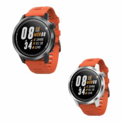Dây đeo đồng hồ Silicone Coros apex 46mm / apex pro