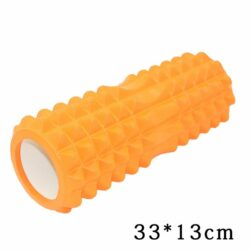 Ống lăn massage Foam Roller EVA 3313