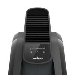 Quạt thông minh Wahoo KICKR HEADWIND Smart Fan dành cho đạp xe trong nhà