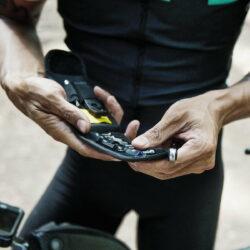 Bộ dụng cụ xe đạp cầm tay Topeak Ratchet Rocket DX TT2524 (16 chức năng)