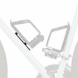 Bát thay đổi vị trí bình nước Topeak ALT-Position Cage Mounts