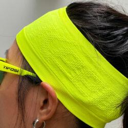 Băng trán thể thao KeepDri Headband