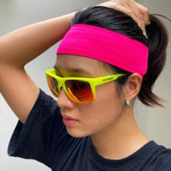 Băng trán thể thao KeepDri Headband thin