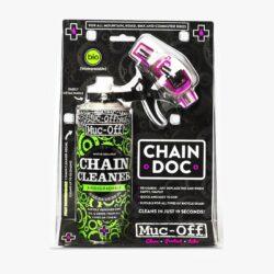 Bộ Dụng Cụ Làm Sạch Sên Muc-Off Bio Chain Doc