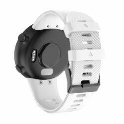 Dây đeo đồng hồ silicon Garmin Forerunner 45 (20 mm)