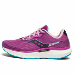 Giày chạy nữ Saucony Triumph 19 women